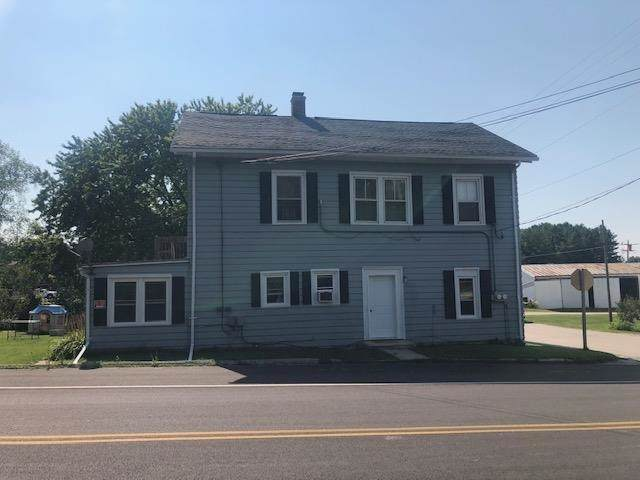 N2732 Main Street, Waldo, WI 53093 (#50244861) :: Todd Wiese Homeselling System, Inc.