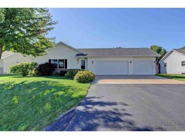 N255 Lavender Lane, Appleton, WI 54915 (#50245154) :: Carolyn Stark Real Estate Team
