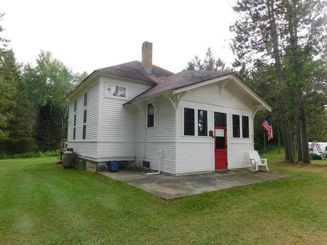 3961 Oak Street, Argonne, WI 54511 (#50245613) :: Todd Wiese Homeselling System, Inc.