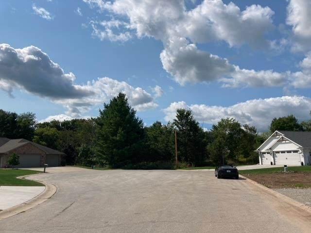 425 Ridge Park Court, Denmark, WI 54208 (#50247694) :: Symes Realty, LLC