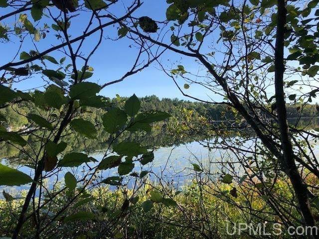 Lindquist Lake Road, Dunbar, WI 54119 (#50247900) :: Symes Realty, LLC
