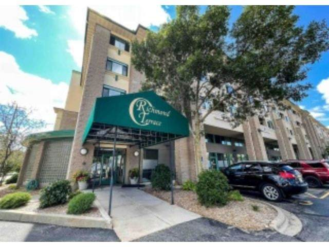 400 N Richmond Street #108, Appleton, WI 54911 (#50248217) :: Symes Realty, LLC