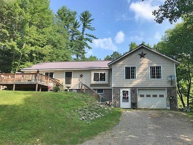 W8898 Lundgren Lake Road, Pembine, WI 54156 (#50250004) :: Todd Wiese Homeselling System, Inc.