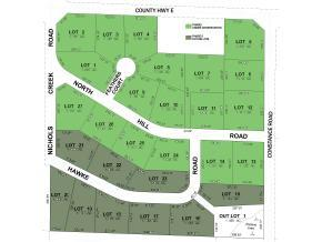 Constance Road #6, Waupaca, WI 54981 (#20803051) :: Todd Wiese Homeselling System, Inc.