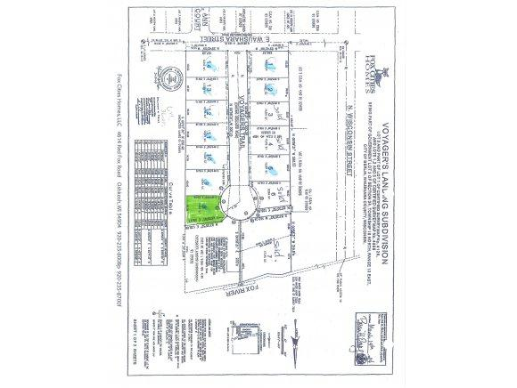Voyagers Trail #8, Berlin, WI 54923 (#50070878) :: Todd Wiese Homeselling System, Inc.