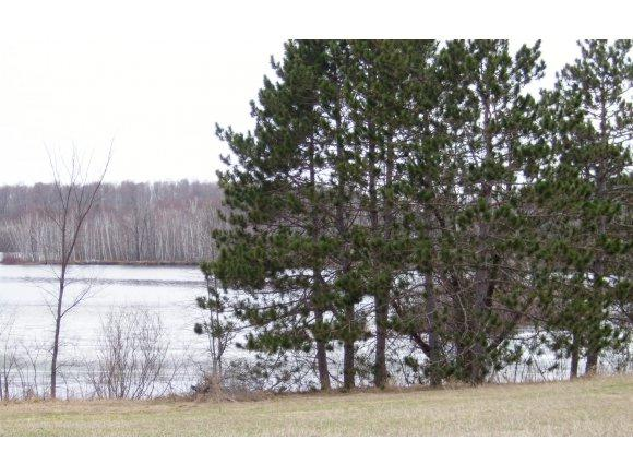 Upper Red Lake Road 3,4,5, Gresham, WI 54128 (#50097257) :: Todd Wiese Homeselling System, Inc.