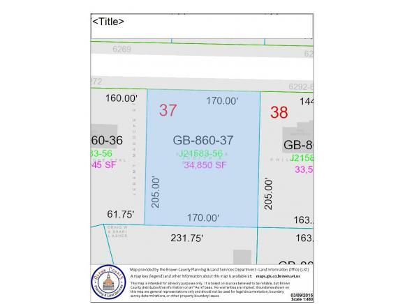 Vanwood Lane #37, Luxemburg, WI 54217 (#50115872) :: Dallaire Realty