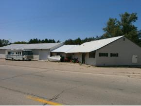 N5773 Hwy 22/110, Manawa, WI 54949 (#50127761) :: Dallaire Realty