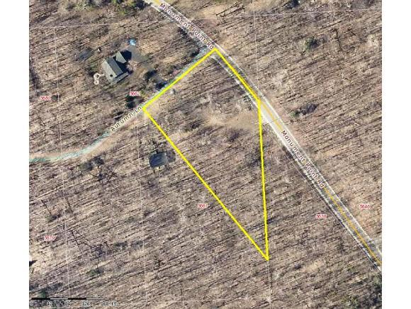 Monument Point Road #12, Egg Harbor, WI 54209 (#50129246) :: Dallaire Realty