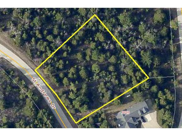 Lot 10 St Andrews Drive #10, Baileys Harbor, WI 54202 (#50140043) :: Todd Wiese Homeselling System, Inc.