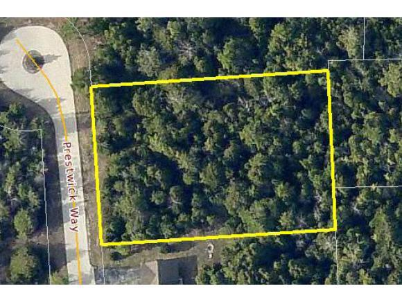 Lot 16 Prestwick Way #16, Baileys Harbor, WI 54202 (#50140055) :: Symes Realty, LLC