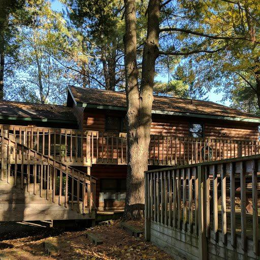 N8633 Blue Mountain Road, Iola, WI 54945 (#50171031) :: Dallaire Realty