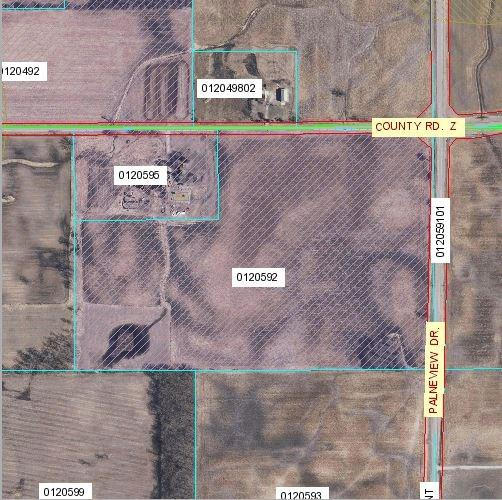 Planeview Drive, Van Dyne, WI 54979 (#50174020) :: Dallaire Realty