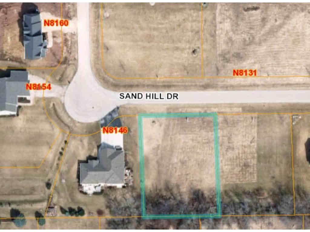 Sand Hill Drive - Photo 1