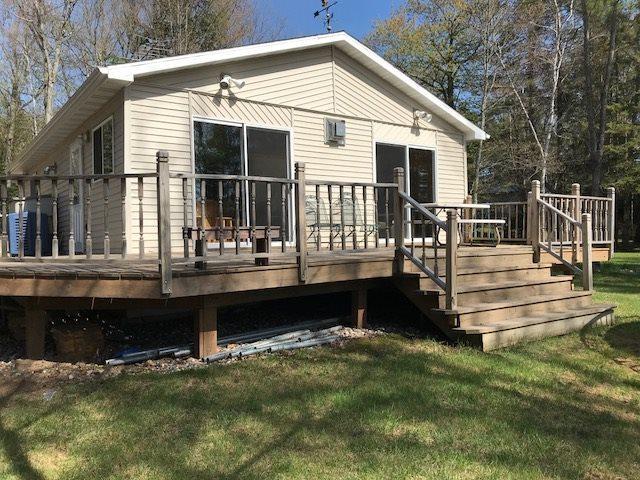 1147 E Crane Lake Lane, Pickerel, WI 54465 (#50176878) :: Symes Realty, LLC