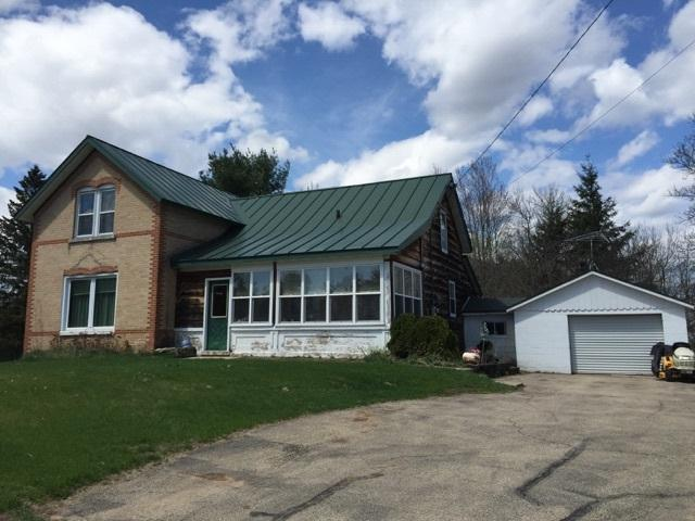 11964 E Hwy 32, Suring, WI 54174 (#50177617) :: Dallaire Realty