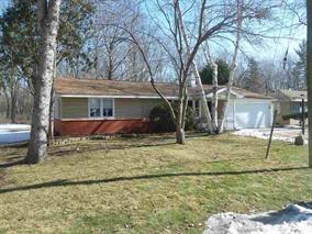 454 Walker Avenue, Green Lake, WI 54941 (#50178938) :: Dallaire Realty