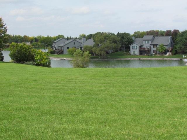 Lot 38 E Sonata Drive, Green Bay, WI 54311 (#50181822) :: Symes Realty, LLC