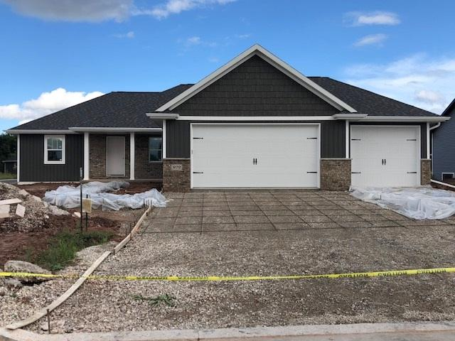 872 Red Clover Way, Denmark, WI 54208 (#50185442) :: Symes Realty, LLC