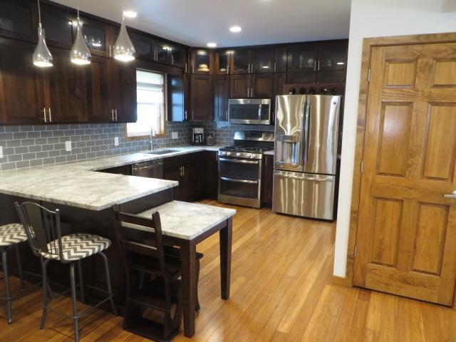 141 Park Street, Markesan, WI 53946 (#50189414) :: Symes Realty, LLC