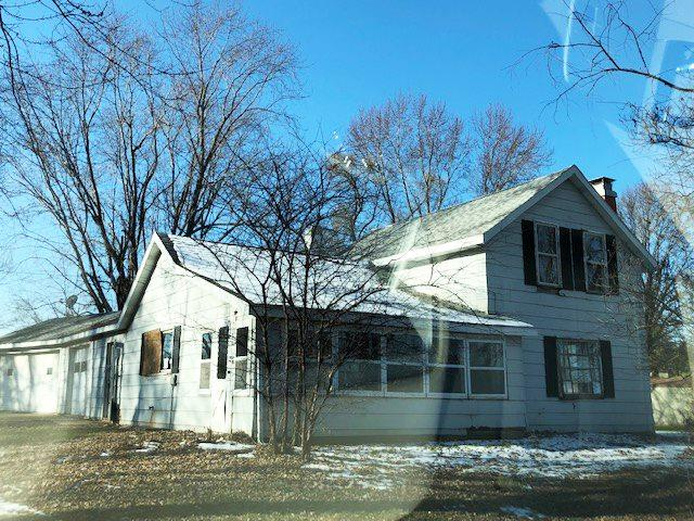 N8359 Hwy 45, Bear Creek, WI 54922 (#50190819) :: Dallaire Realty