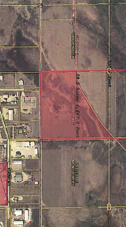 Hwy K, Waupaca, WI 54981 (#50190964) :: Dallaire Realty