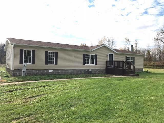 4991 Oak Orchard Road, Abrams, WI 54101 (#50193462) :: Todd Wiese Homeselling System, Inc.
