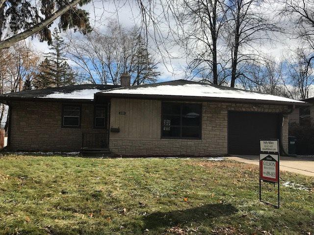 2323 Hawthorne Place, Green Bay, WI 54301 (#50194486) :: Todd Wiese Homeselling System, Inc.