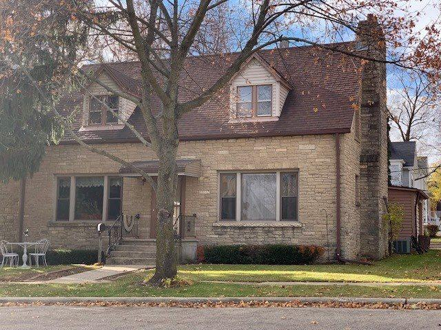 163 Spring Street, Berlin, WI 54923 (#50194779) :: Dallaire Realty