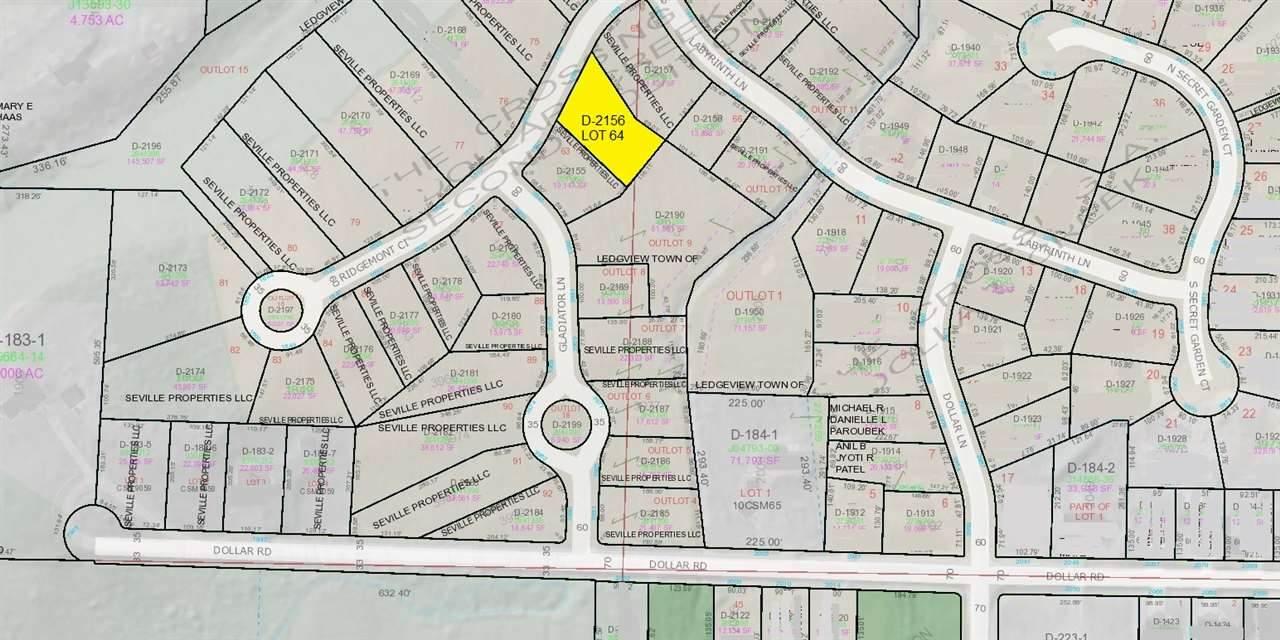 1793 Ridgemont Circle - Photo 1