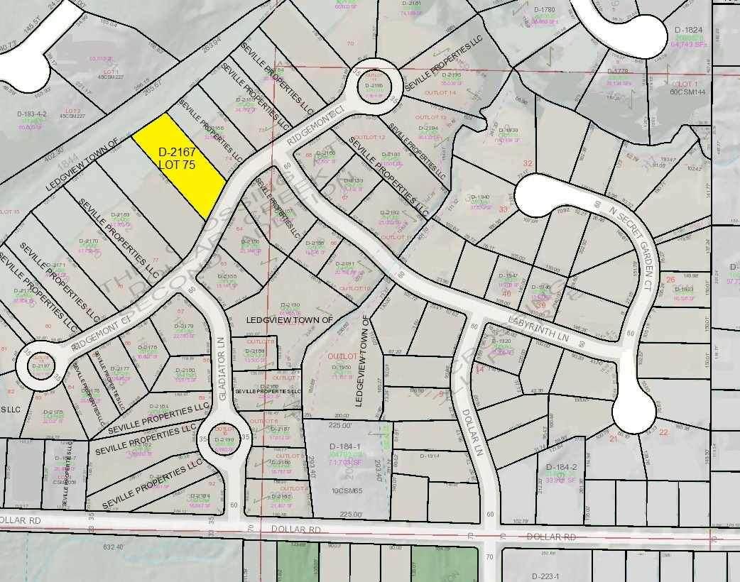 1796 Ridgemont Circle - Photo 1