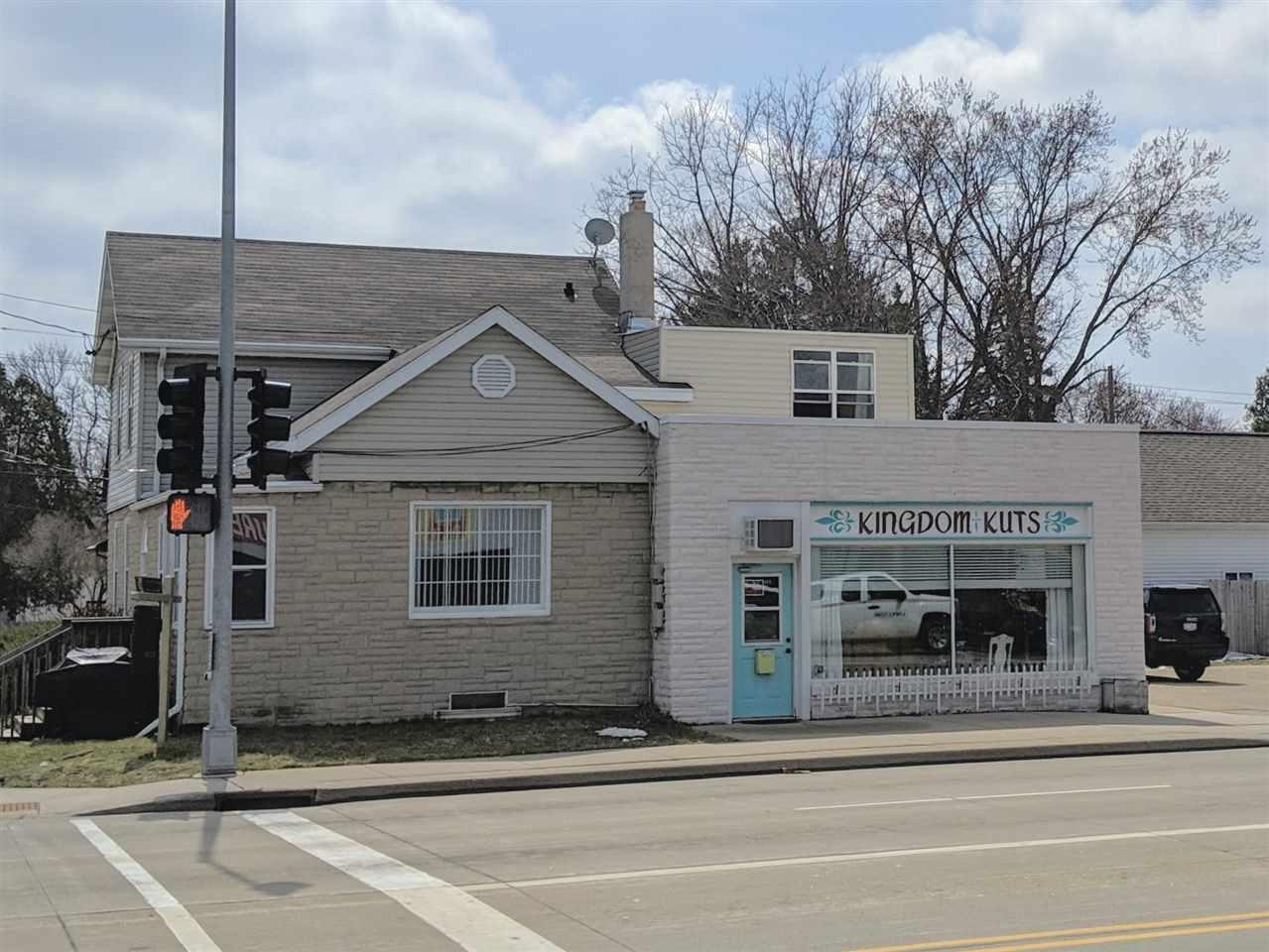 1221 Division Street - Photo 1