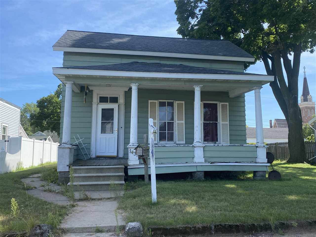 1437 Sherman Street - Photo 1