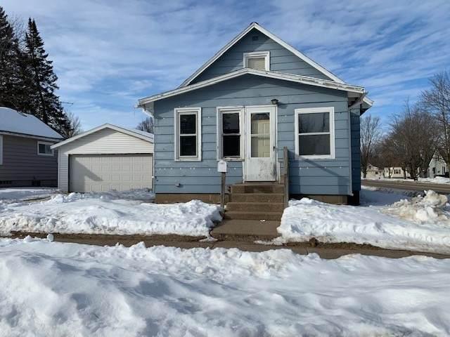 1103 S Lafayette Street, Shawano, WI 54166 (#50216926) :: Todd Wiese Homeselling System, Inc.