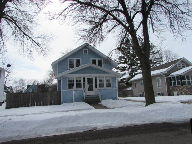 917 W Elsie Street, Appleton, WI 54914 (#50217769) :: Dallaire Realty