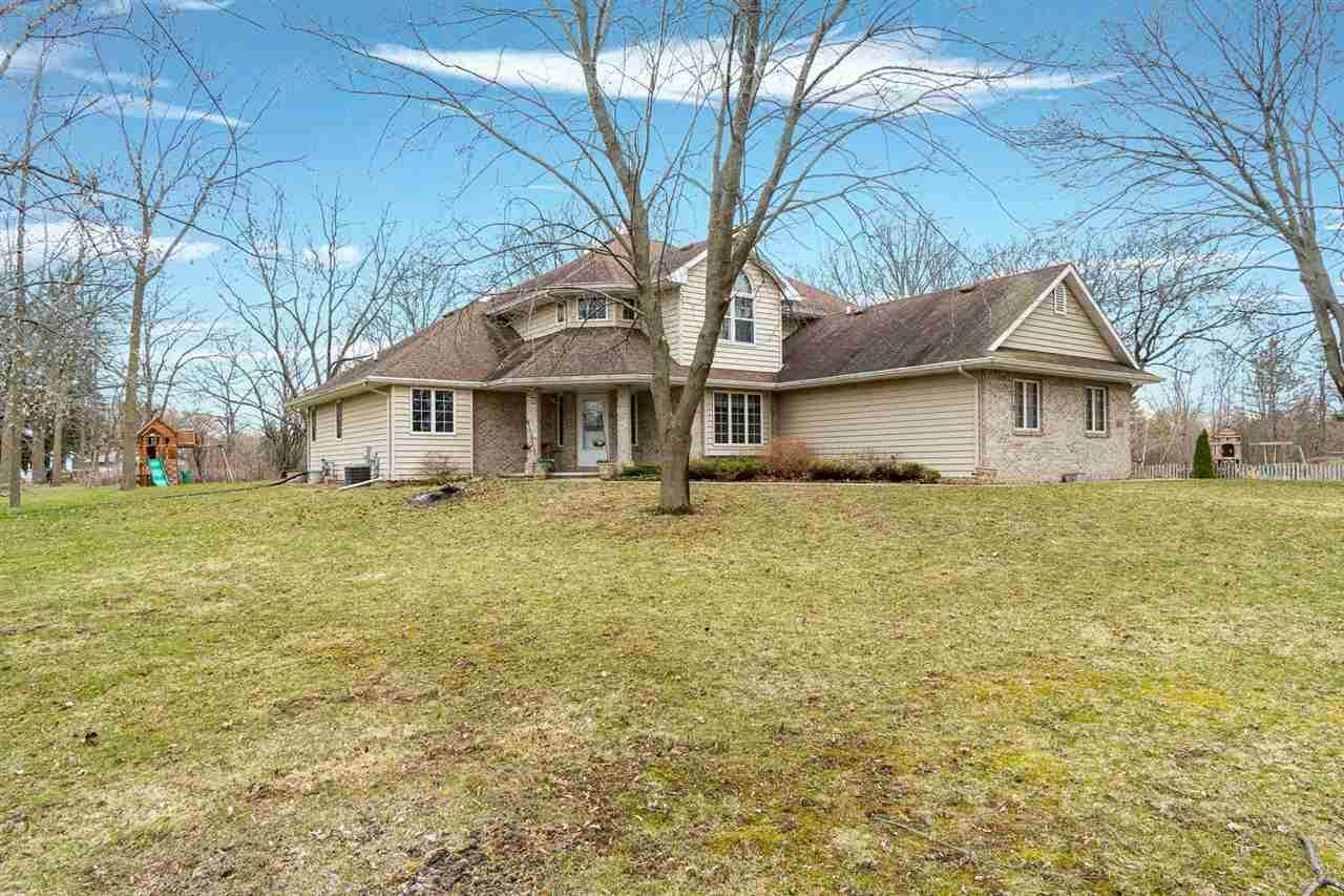 4264 Country Club Road - Photo 1