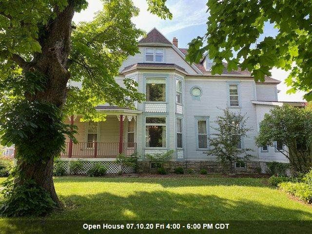 427 Main Street, Oconto, WI 54153 (#50225052) :: Todd Wiese Homeselling System, Inc.
