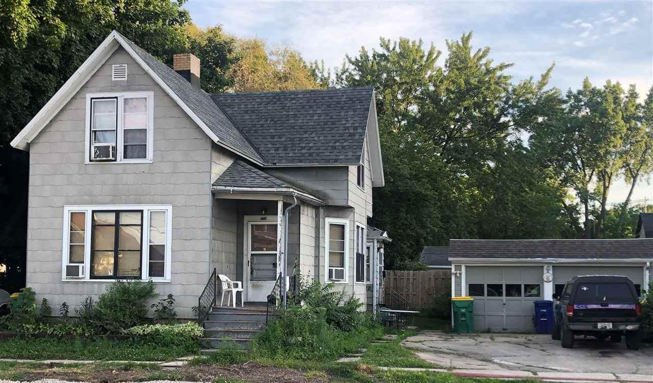 912 Doty Street - Photo 1