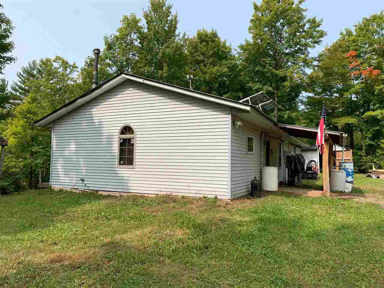 1085 Forest Road 2834 A - Photo 1
