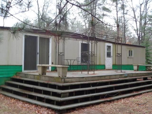 15803 Hwy W, Crivitz, WI 54114 (#50235134) :: Carolyn Stark Real Estate Team