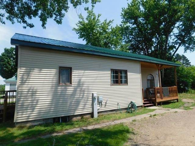 5384 Linden Street, Laona, WI 54541 (#50237396) :: Town & Country Real Estate