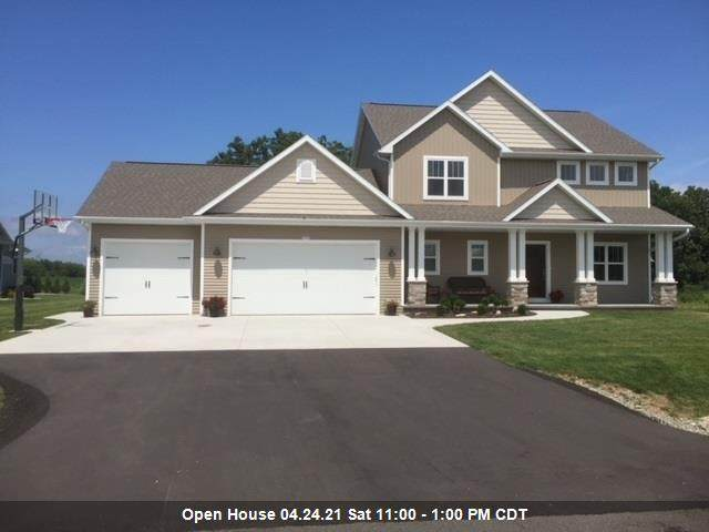 3269 Nelson Road, Oshkosh, WI 54904 (#50237508) :: Symes Realty, LLC