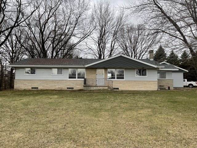 W1787 Hwy 54, Seymour, WI 54165 (#50238122) :: Dallaire Realty