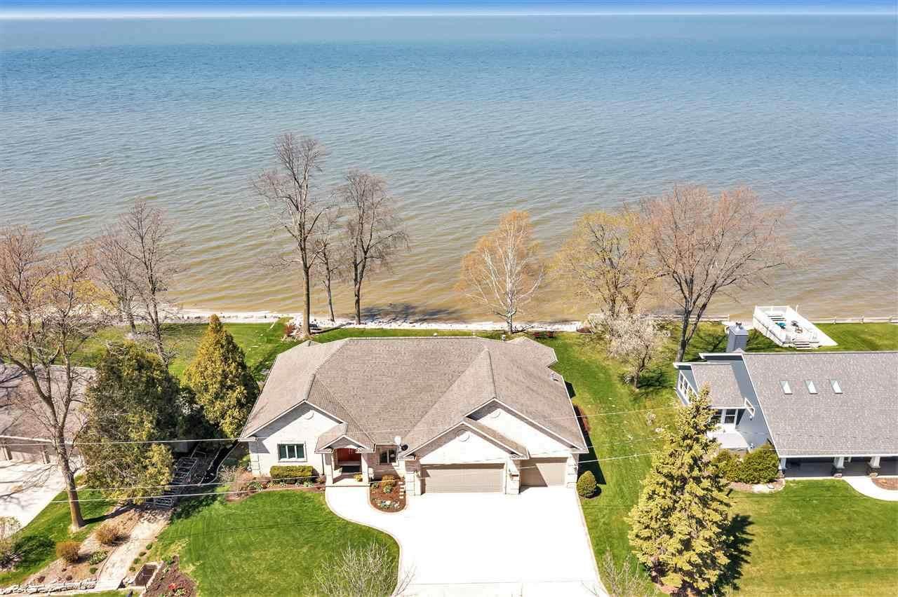 N9587 Bay Shore Lane - Photo 1