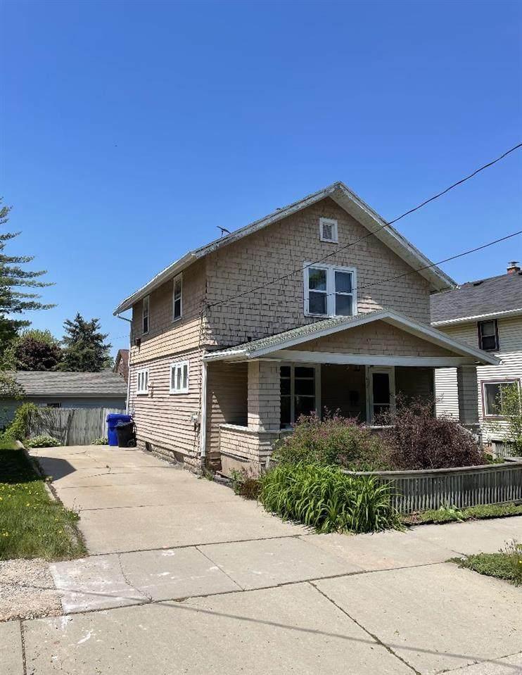 617 Rankin Street - Photo 1