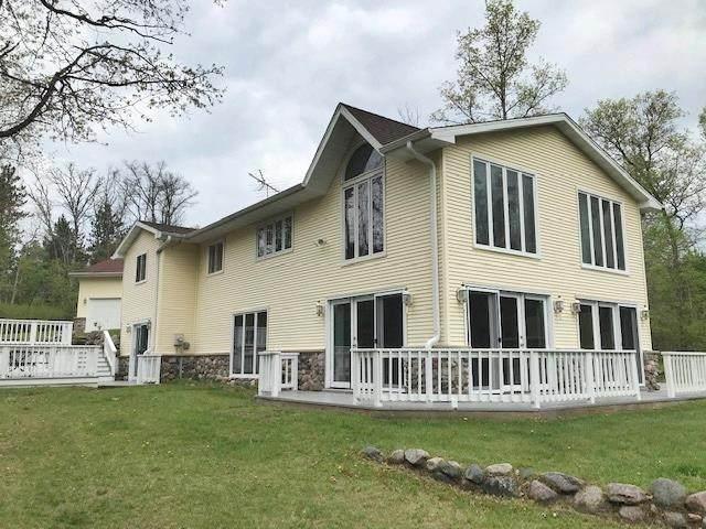 W12476 Hazel Lane, Athelstane, WI 54104 (#50240677) :: Carolyn Stark Real Estate Team