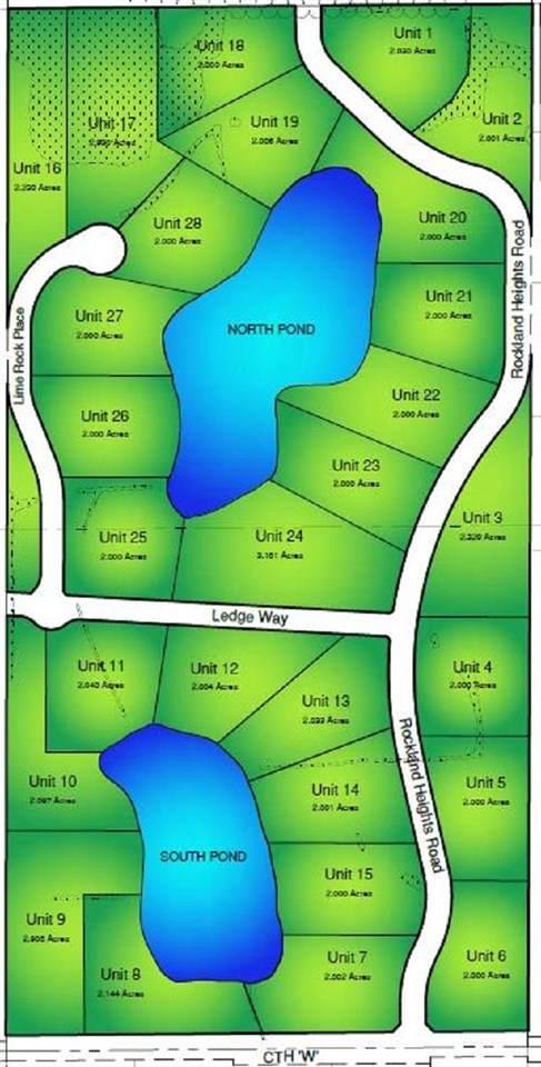 926 Ledge Way, De Pere, WI 54115 (#50240840) :: Symes Realty, LLC
