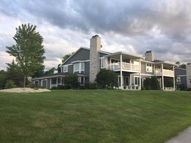 1500 Tacoma Beach Road 2-4, Sturgeon Bay, WI 54235 (#50245221) :: Carolyn Stark Real Estate Team