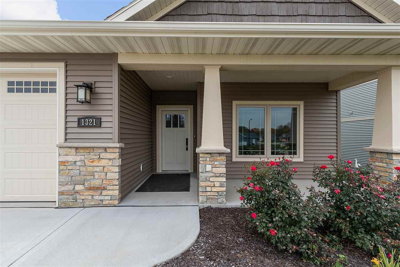1321 Prairie Lake Circle - Photo 1
