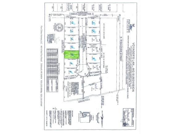 Voyagers Tr Trail #10, Berlin, WI 54923 (#50070883) :: Todd Wiese Homeselling System, Inc.